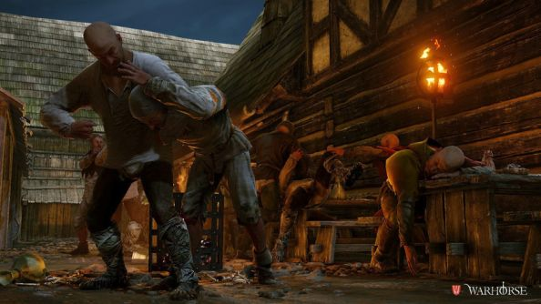 Kingdom Come: Deliverance E3 trailer gives you a sample of feudal life