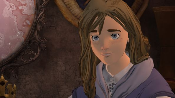 King's Quest Chapter 2: Rubble Without A Cause revealed at PAX