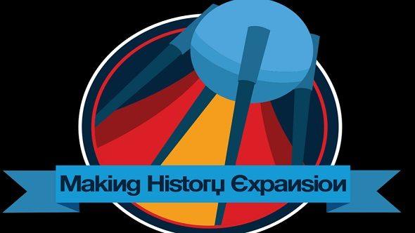 KSP Making History