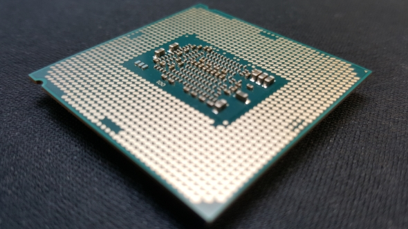 Intel Core i7 7700K benchmarks
