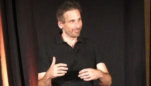 Ken Levine talks about his new game