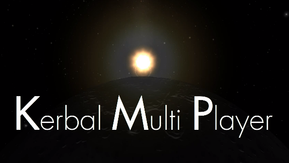 Pack two space suits, it's time to take off in Kerbal Space Program Multiplayer