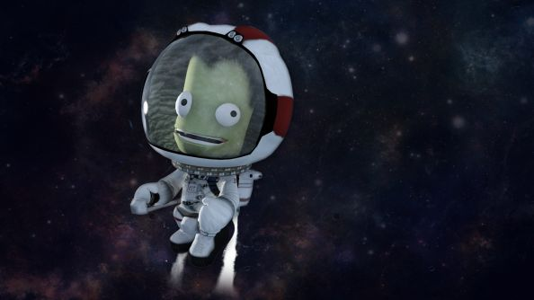 Kerbal Space Program is one step closer to release with ...