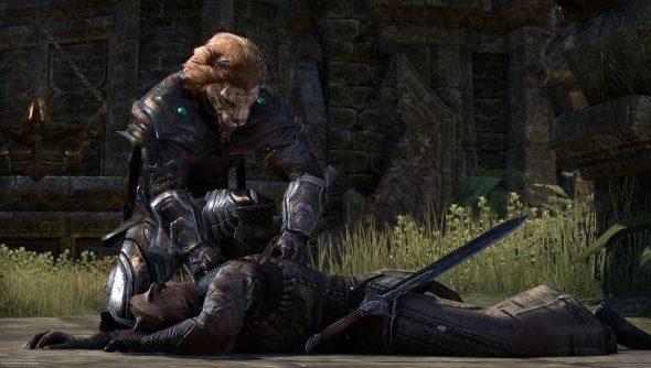 Elder Scrolls Online Justice System