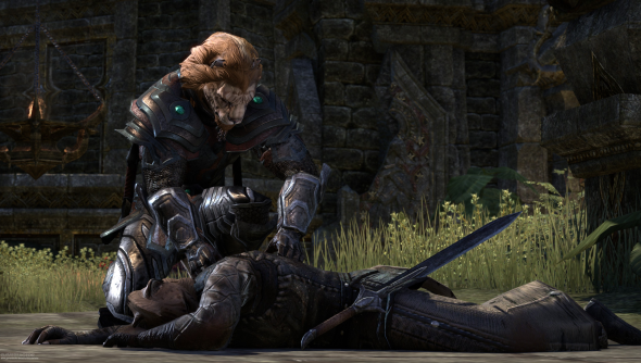 Elder Scrolls Online patch 1 0 6 takes the fight to gold