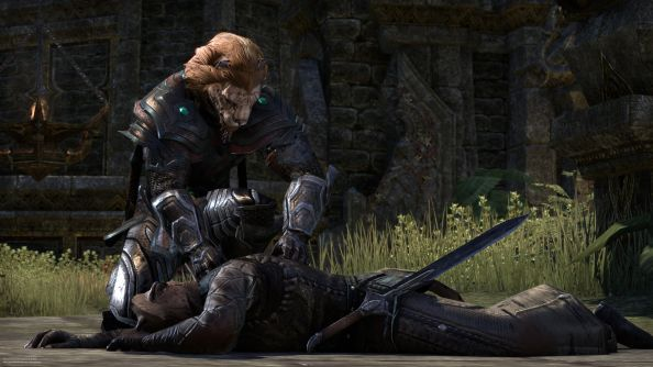 Cops 'n Robbers: The Elder Scrolls Online justice system unveiled