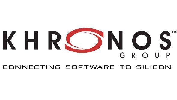 The Khronos Group logo.