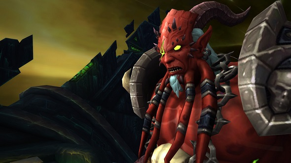 WoW's Tomb of Sargeras raid gets ever closer with official preview