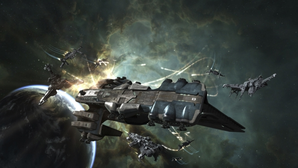 Eve Online Alliance Tournament X sets up their biggest ship combat competition yet