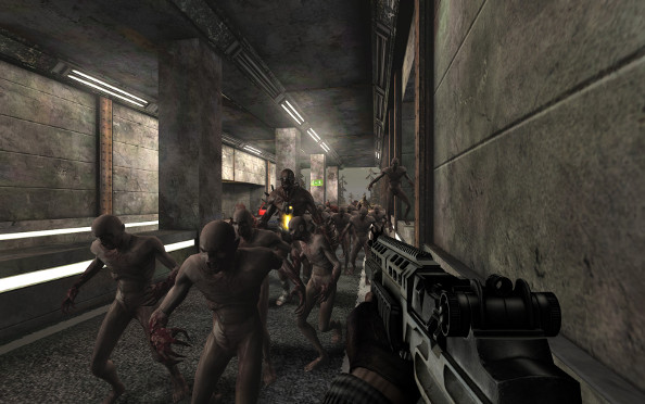 Steam Workshop added to Killing Floor, Red Orchestra to follow, both bundled, discounted this weekend