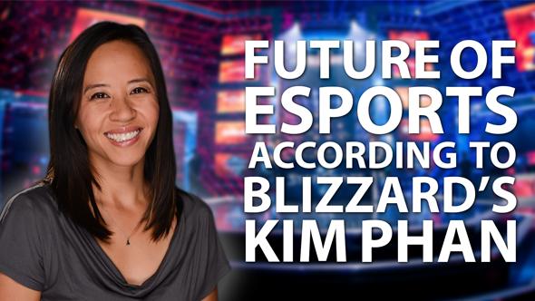 Blizzard eSports