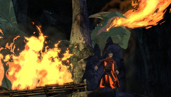 King's Quest Chapter One review
