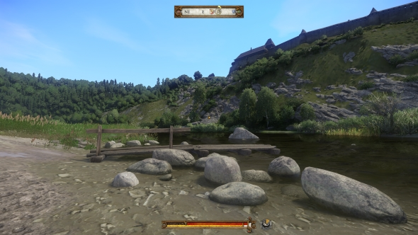 Kingdom Come: Deliverance PC performance low