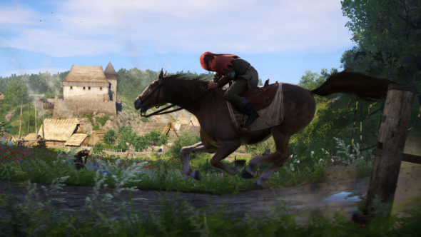 Kingdom Come: Deliverance PC performance review
