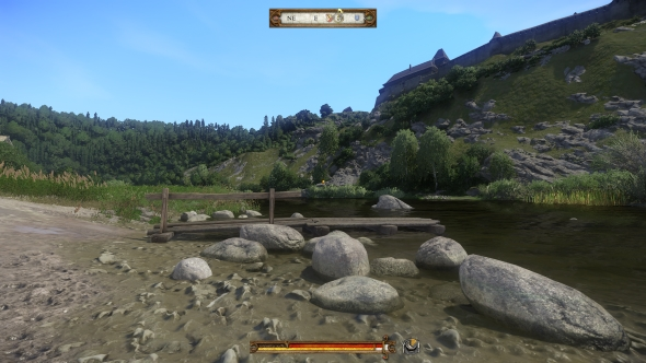Kingdom Come: Deliverance PC performance ultra high