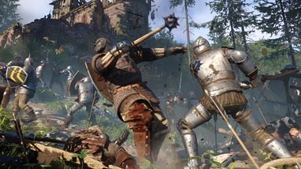 Kingdom Come: Deliverance combat tips