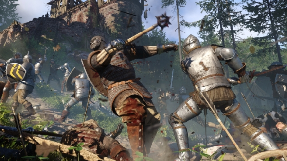 kingdom come deliverance combat guide how to fight in medieval