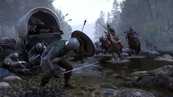 Kingdom Come: Deliverance tips