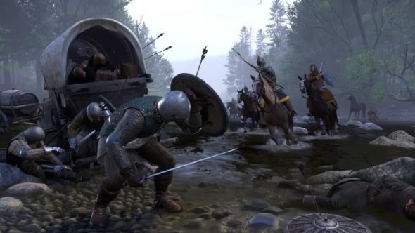 best kingdom come deliverance mods faster arrows