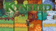 Kynseed Kickstarter Fable Annoucned