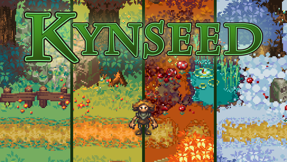 Kynseed Kickstarter Fable Annoucned