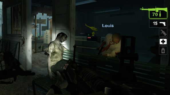 L4D2 Beta gets the Extended Mutation System, allows custom scripting