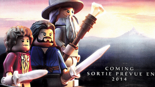 TT Games are (probably) going to Middle-earth and back again for LEGO The Hobbit