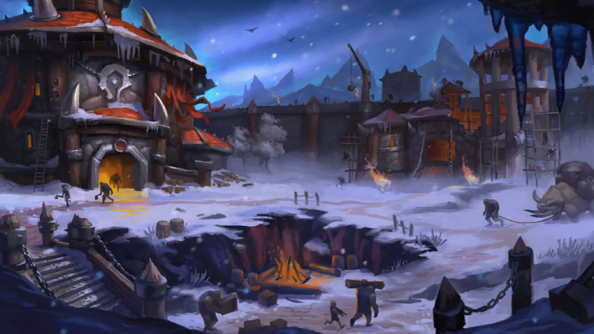 World of Warcraft 6.1 patch notes have been spoiled; Twitter integration, new items and much more