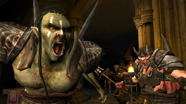 Lord of the Rings Online sees worlds succumb to darkness in big shutdown