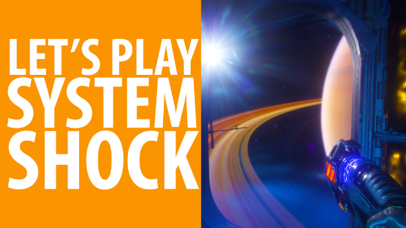 system shock let's play