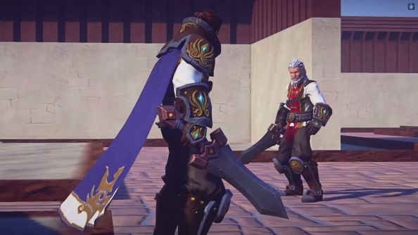 "Combat has arrived in Landmark; ""This update introduces death"""
