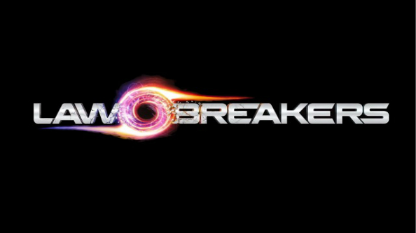 Cliffy B's new FPS game, Lawbreakers, gets a gameplay reveal trailer