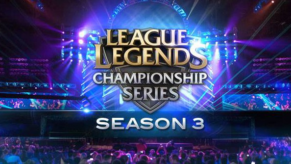 Riot release details on Season 3 League of Legends championship