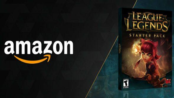 League of Legends Amazon