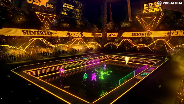 Laser League Detroit