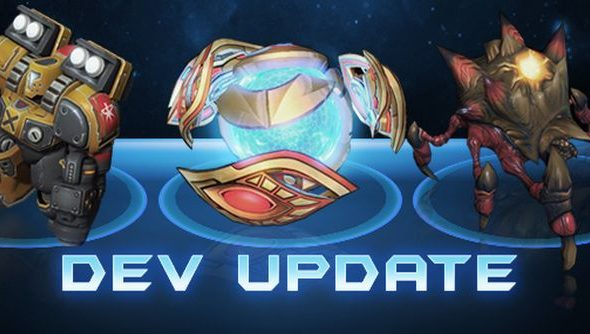 Starcraft II: Legacy of the Void Balance Changes
