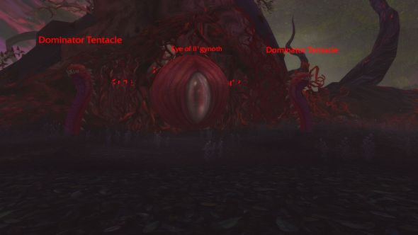 World of Warcraft Legion Raids