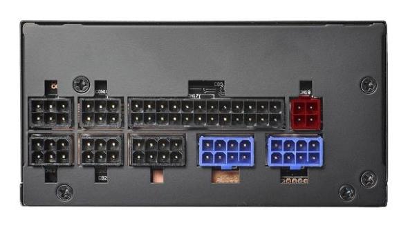 Modular mini-ITX PSU