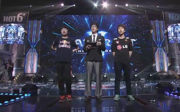 "Life wins GSL tournament to become first StarCraft 2 ""Royal Roader"", defeats four-time champion Mvp"