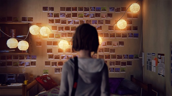 """Max and Chloe's story is done"": Life is Strange devs talk the future, success, and the importance of diversity"