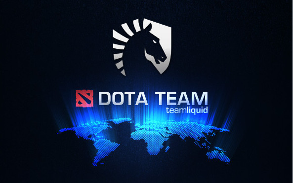 Team Liquid announce new Dota 2 team and roster, their first foray outside of StarCraft