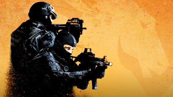 Купить Counter-Strike: GO + PRIVAT RANK 2