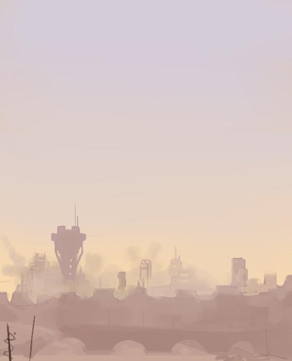 Liz Edwards Fallout 4 VR art