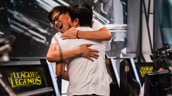 A Region Reborn - NA League of Legends Championship Series Playoffs crown TSM