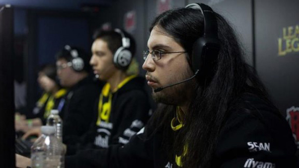 Dignitas release a statement apologising for the LoL MLG Summer Championship debacle