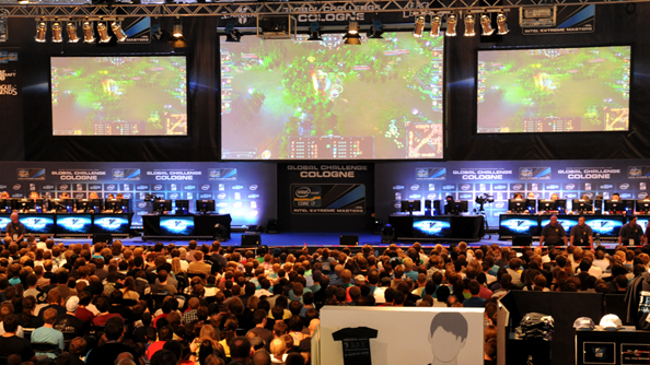 League of Legends will be at Gamescom for IEM, stage shows, and probably cosplay