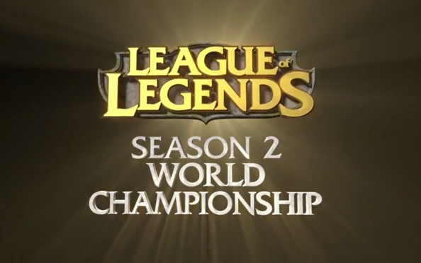 The League of Legends Season 2 playoffs start today, twelve top teams competing with $1 million on the line