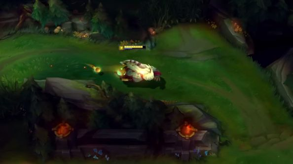 League of Legends champion spotlight tells the tale of Bard, and how to use him