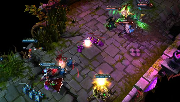 What is ARAM and why is it brilliant? Harnessing the chaos