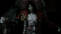 Castlevania: Lords of Shadow 2 Port Inspection